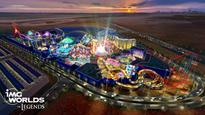 Viacom and IMG Worlds to Develop First Nickelodeon Theme Park in Middle East