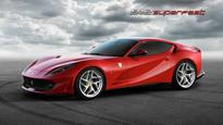 Get ready for brand new Ferraris: 3 models to be launched in India