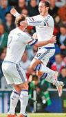 Emphatic win for Chelsea