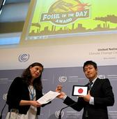 EDITORIAL: Japan passive as world reaches landmark climate change agreement