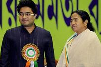 TMC's Abhishek Banerjee hospitalized with serious injuries from road accident