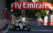 No More Formula One Races In Europe Ecclestone Says