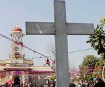 Good Governance Day on Christmas: Mizoram Christians worried