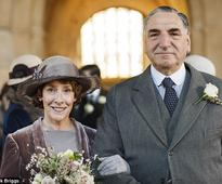Plastic surgery makes people look weird, but I understand the temptation: Downton Abbey star Phyllis Logan takes our health quiz