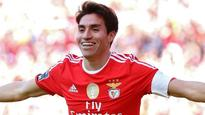Atletico Madrid agree to sign Argentina midfielder Nicolas Gaitan