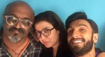 Farah Khan And Ranveer Singh Work Together For The First Time!