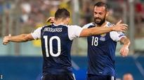 Malta 1-5 Scotland: Strachan can be satisfied with players' response