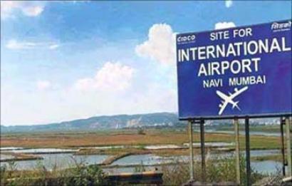 British architecture firm bags deal to design Navi Mumbai airport