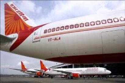 Air India deals stuck in land titles