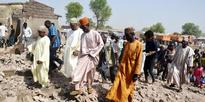 Adamawa Peacemakers Pay Sympathy Visit to Victims of Yola Market Fire