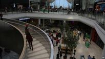 South African Shoppers Flock to Giant New Mall