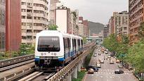 MMRDA mulls metro link to Virar, Vasai
