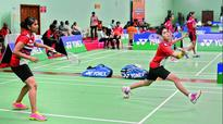 India International Series badminton tournament: Race gets hotter