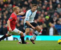 Paul Scholes gives cheeky response to question on the Steven Gerrard vs Scholes debate