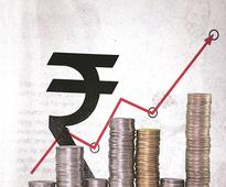 Rupee soars to 3-month high of 64.04 against USD on BJP's poll prospects