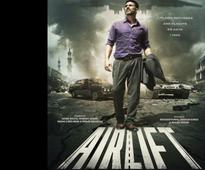Airlift box office collection: After Shah Rukh and Aamir, Akshay's film beats Baahubali and Salman-starrer's records