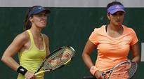 French Open: Sania Mirza, Rohan Bopanna, Leander Paes book second round berths