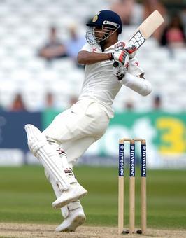Ranji round-up: Binny hits ton as Karnataka take big lead