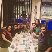 Check out: Ranbir Kapoor joins Varun Dhawan and family at Rohit Dhawan's birthday dinner