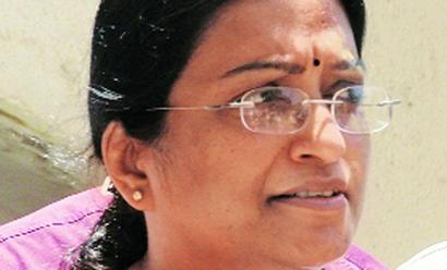 Geetha Johri becomes Gujarat's 1st woman DGP, replaces PP Pandey