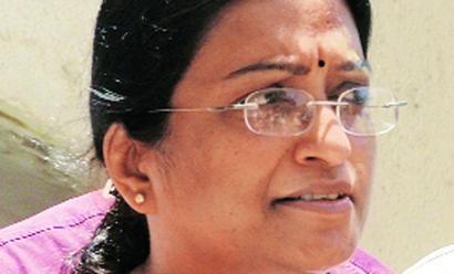 Geetha Johri becomes Gujarat's 1st woman DGP, replaces PP Pandey
