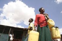 Dry taps greet Nairobi city dwellers