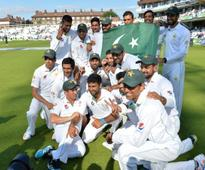 Pakistan pink-hot favourites in day-night Test