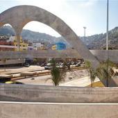Rio 2016 opening ceremonies stage inspired by prolific Brazilian architect Oscar Niemeyer