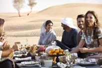 Dubai Food Festival is back with a delicious 17-day programme