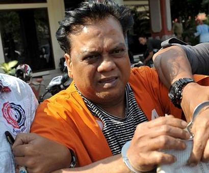 Don Chhota Rajan convicted in fake passport case