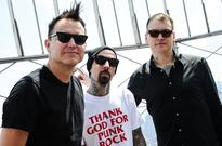 Blink-182 Earns First No. 1 Album in U.K.