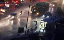 Relief for Delhi, NCR as heavy rain hits the capital
