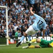 Rodwell out to prove himself at Man City