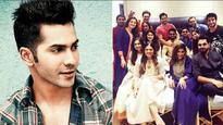 Varun Dhawan buys a plush new apartment; girlfriend Natasha Dalal attends housewarming party