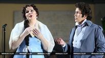 Belarus' Bolshoi to present opera Eugene Onegin at Birgitta Festival in Estonia