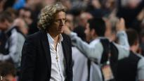 Benfica coach: we deserved final win