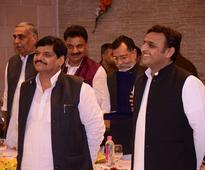 Samajwadi Party LIVE: Beni Prasad Verma likely to ...