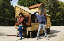Microbe & Gasoline Review: Michel Gondry Trades Quirk for Character