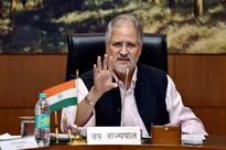 Najeeb Jung dissolves Delhi Waqf Board, refers probe into graft charges to CBI