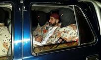 Lyari gang war leader Uzair Baloch arrested by Rangers 'outside Karachi'