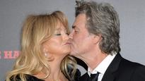 Goldie Hawn's relationship secret: Don't get married