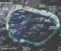 South China Sea: Beijing may be planning for a war