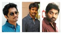 Siddharth, Vijay Sethupathi or Sivakarthikeyan for Dulquer's 'Charlie' role?