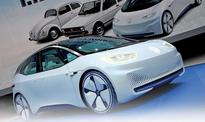 VW EVs will debut 5G connectivity services