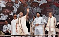Aiming to expand its base in Odisha, BJP to hold national executive meet in Bhubaneswar on April 15,16