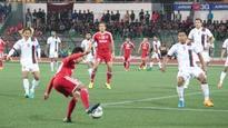 Shillong Lajong 0-0 Mohun Bagan: Mariners in Federation Cup final despite draw