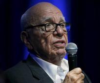 Murdoch's Twenty-First Century Fox pledges to keep Sky News independent