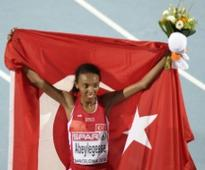 Turkey bans Abeylegesse for 2 years over doping