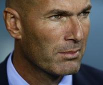 Barcelona terror attack: Real Madrid boss Zinedine Zidane shows support for victims ahead of La Liga opener