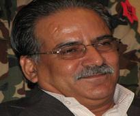 Good news for India: Prachanda all set to become new Nepal PM